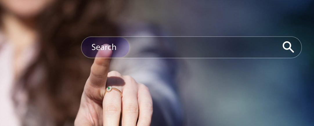 Customizing the order of search results