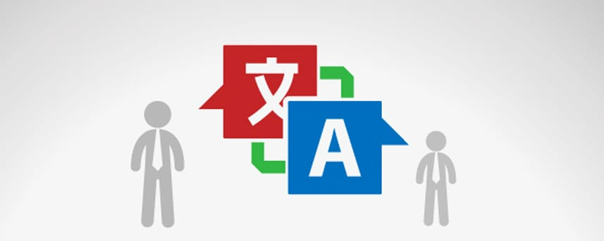 Lost in Translation? TA Digital's Connector for HP TeamSite Rescues Your Multilingual Website