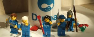 How to Get Involved in the Drupal Community