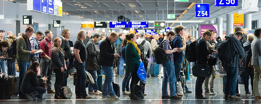 Lessons From a Delayed Flight: Tale of a Negative Customer Experience Turned Positive