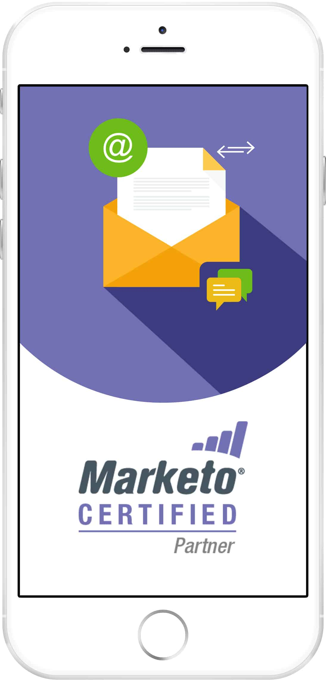 Marketo Experience And Certification