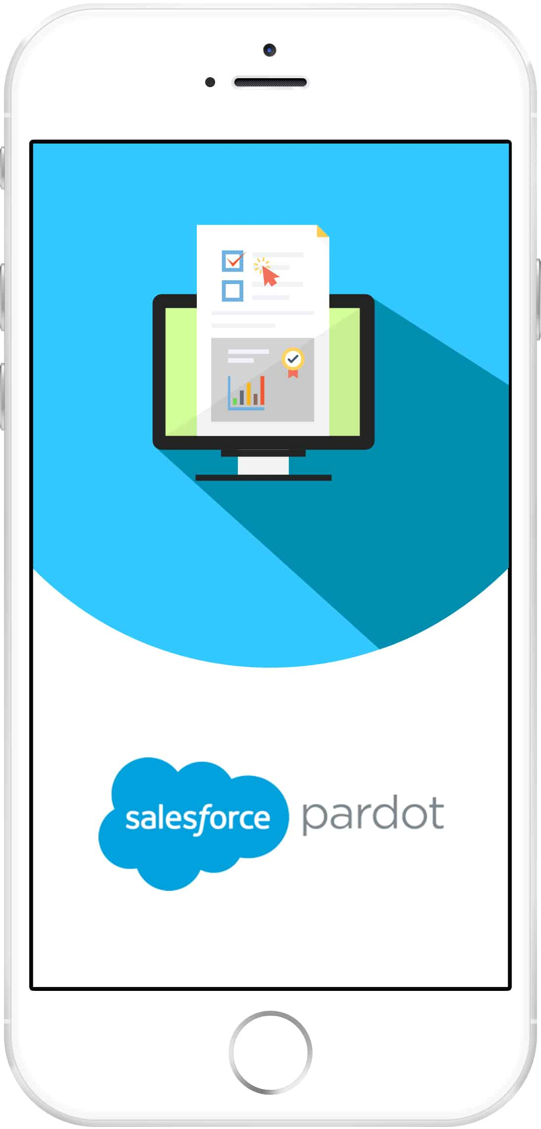 Pardot Experience And Certification