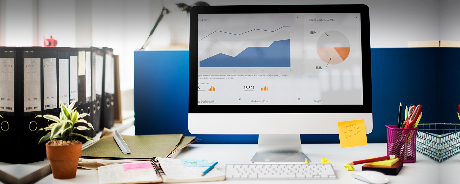 Are your dashboards displaying the right metrics?