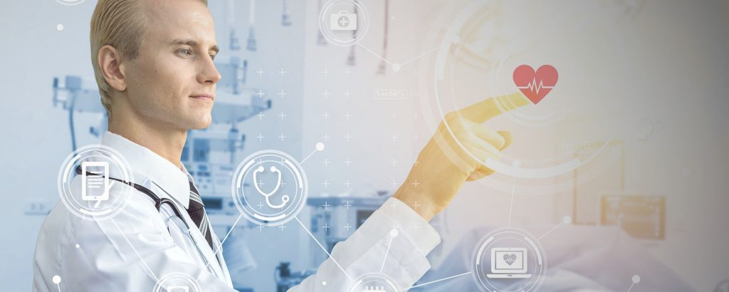 5 Ways Artificial Intelligence Is Impacting Healthcare