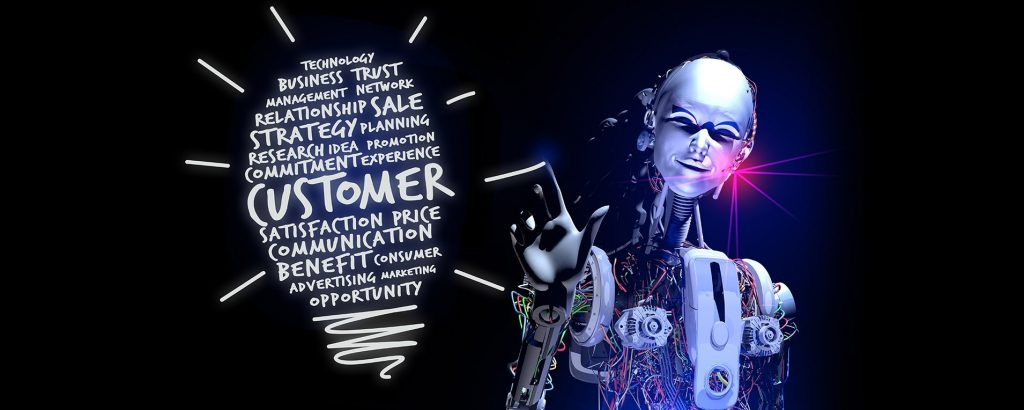 How Artificial Intelligence Will Redefine Customer Experiences
