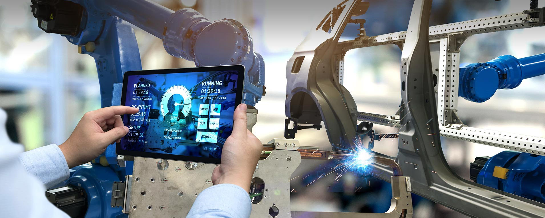 4 Ways Artificial Intelligence Will Impact Manufacturing