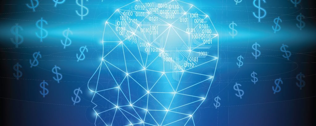 4 Ways Artificial Intelligence Is Impacting Financial Services