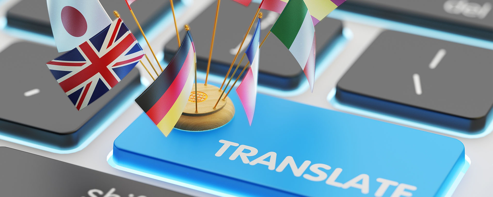 Delivering Targeted Content with Content Localization