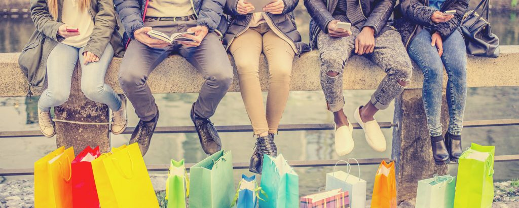 How a Retailer Builds Experiences that Stand Out