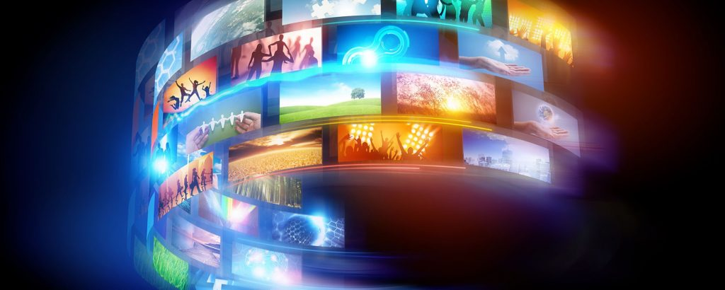 The Experience Era in Media & Entertainment