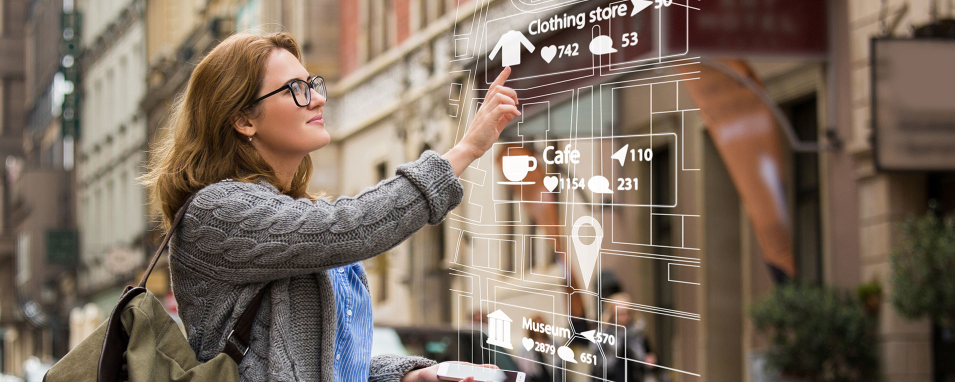 How Immersive Customer Experiences are Redefining Retail