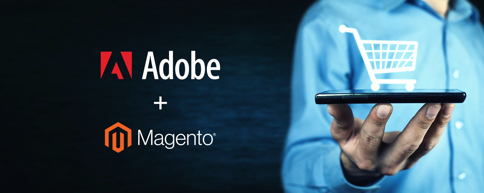 Adobe's Magento Acquisition Is Not Surprising