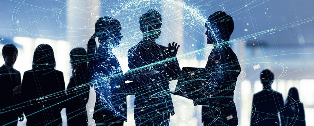 The 4 Keys to Digital Government Transformation