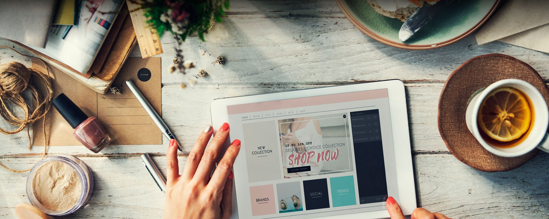 The Marketer's Guide to Building an Ecommerce Strategy