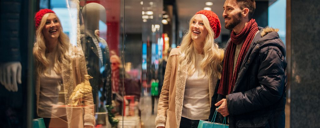 Why AI is the Real Winner in Holiday Shopping 2018