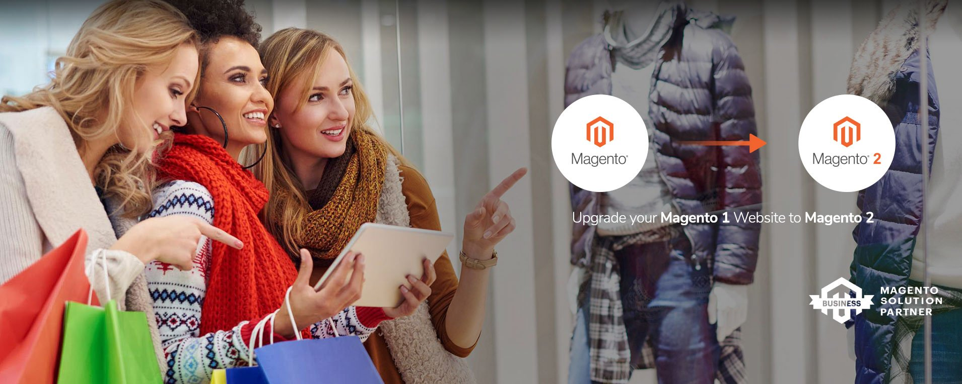 How Long Can I Stay on Magento 1?