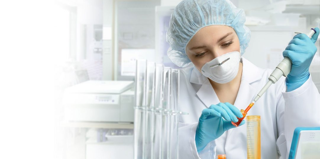AEM ADVANCEMENT FOR A GLOBAL BIOTECHNOLOGY CORPORATION