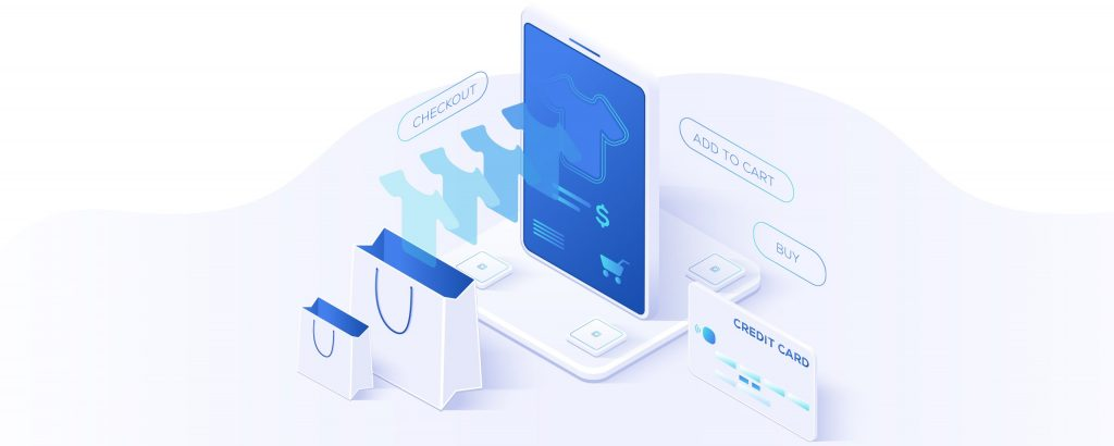 What is Ecommerce? A Comprehensive Guide to Ecommerce Strategy blog banner