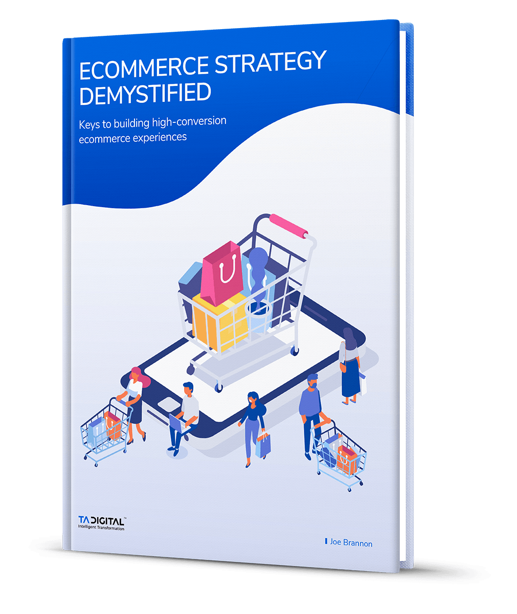 Download Our Strategic Commerce Guide