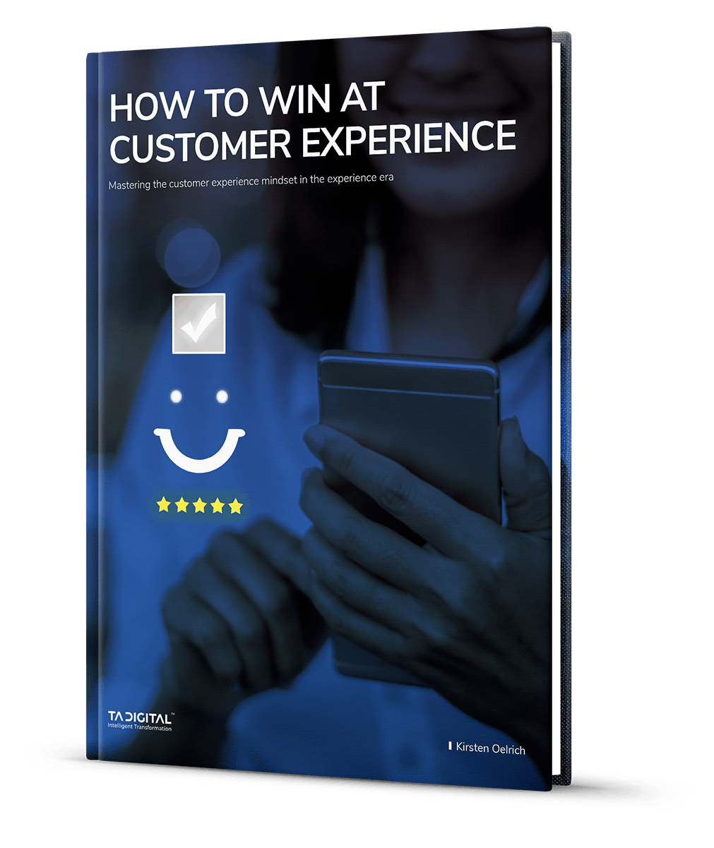 How to Win at Customer Experience