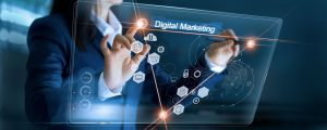 How Artificial Intelligence is Revolutionizing Digital Marketing