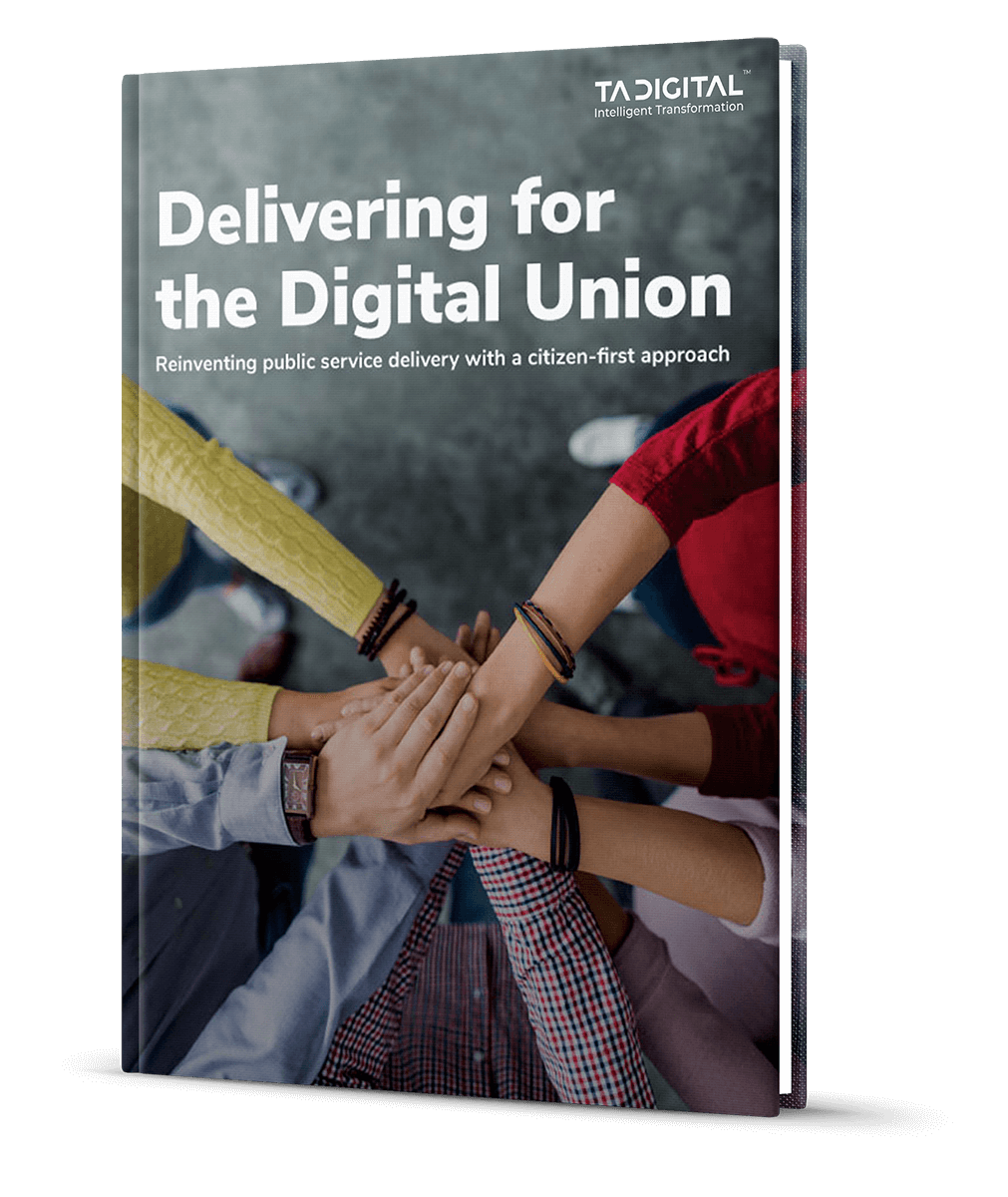 Delivering for Digital Union