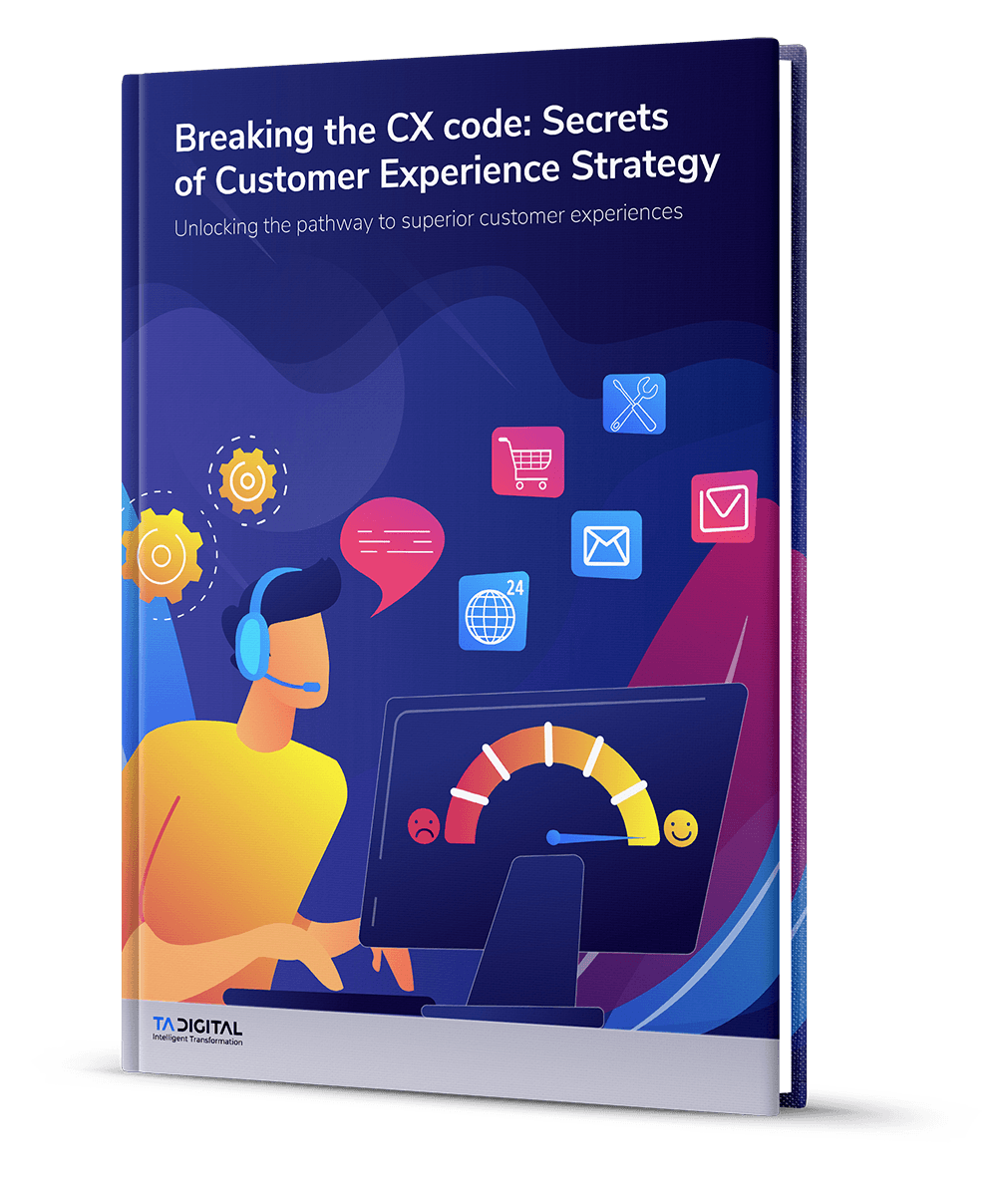 Breaking the CX Code: Secrets of Customer Experience Strategy