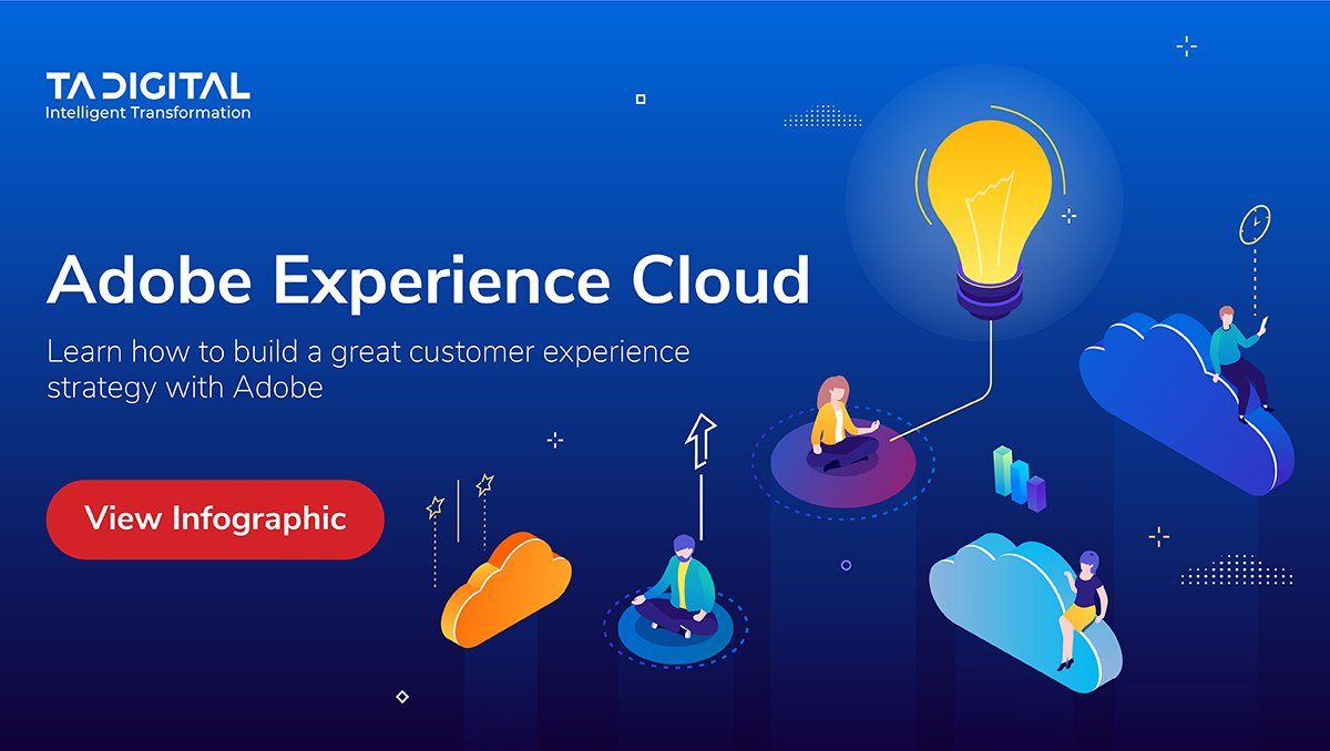Adobe Experience Cloud and How to Build a Great Customer Experience Strategy