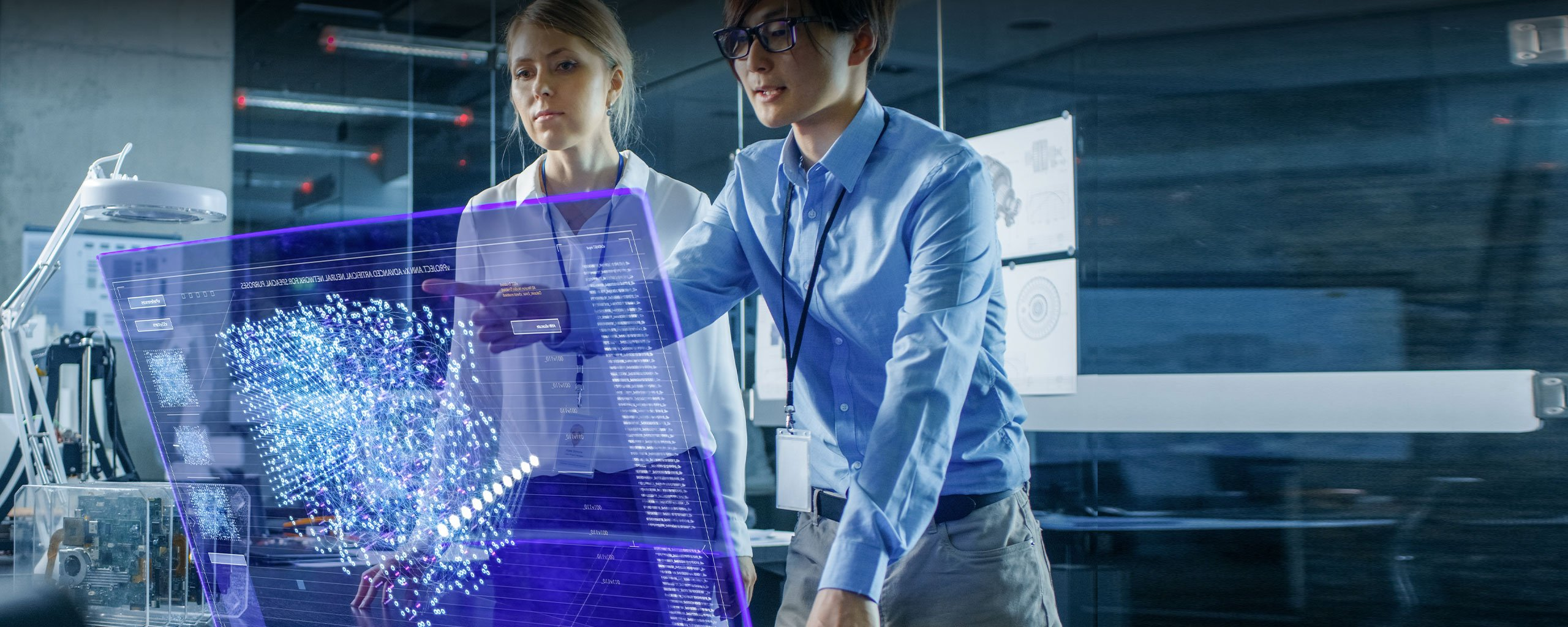 4 Ways Artificial Intelligence is Revolutionizing Manufacturing