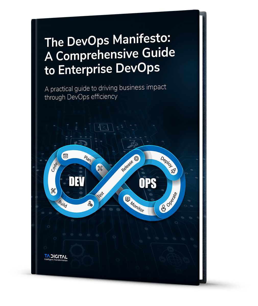 The DevOps Manifesto: A Comprehensive Guide to Enterprise DevOps