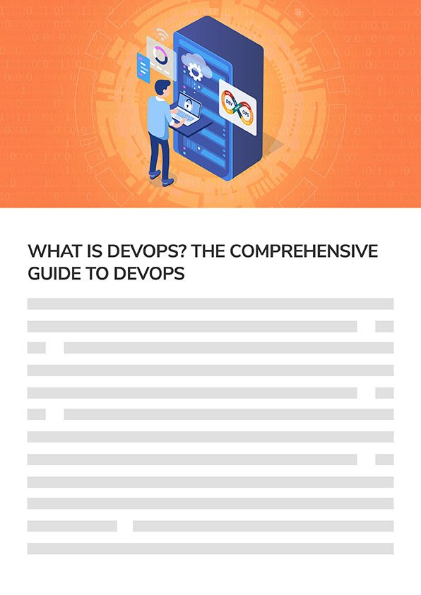 What is Devops? The Comprehensive Guide to DevOps