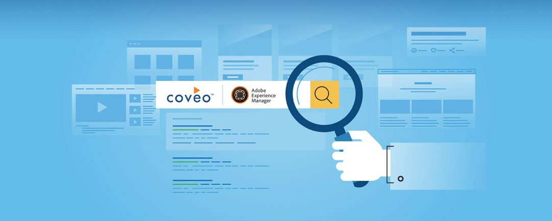TA Digital Announces Its Newest Innovation with the Coveo/AEM Connector
