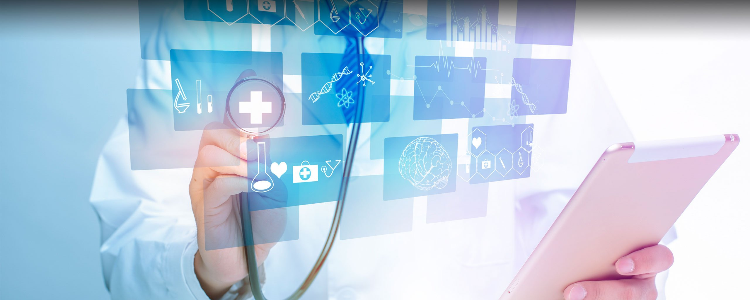 How Drupal can Ease the IT Pain in Healthcare