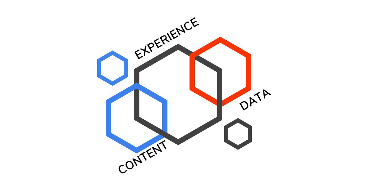 Content, Data and Experience: The Primary Colors of Digital Transformation