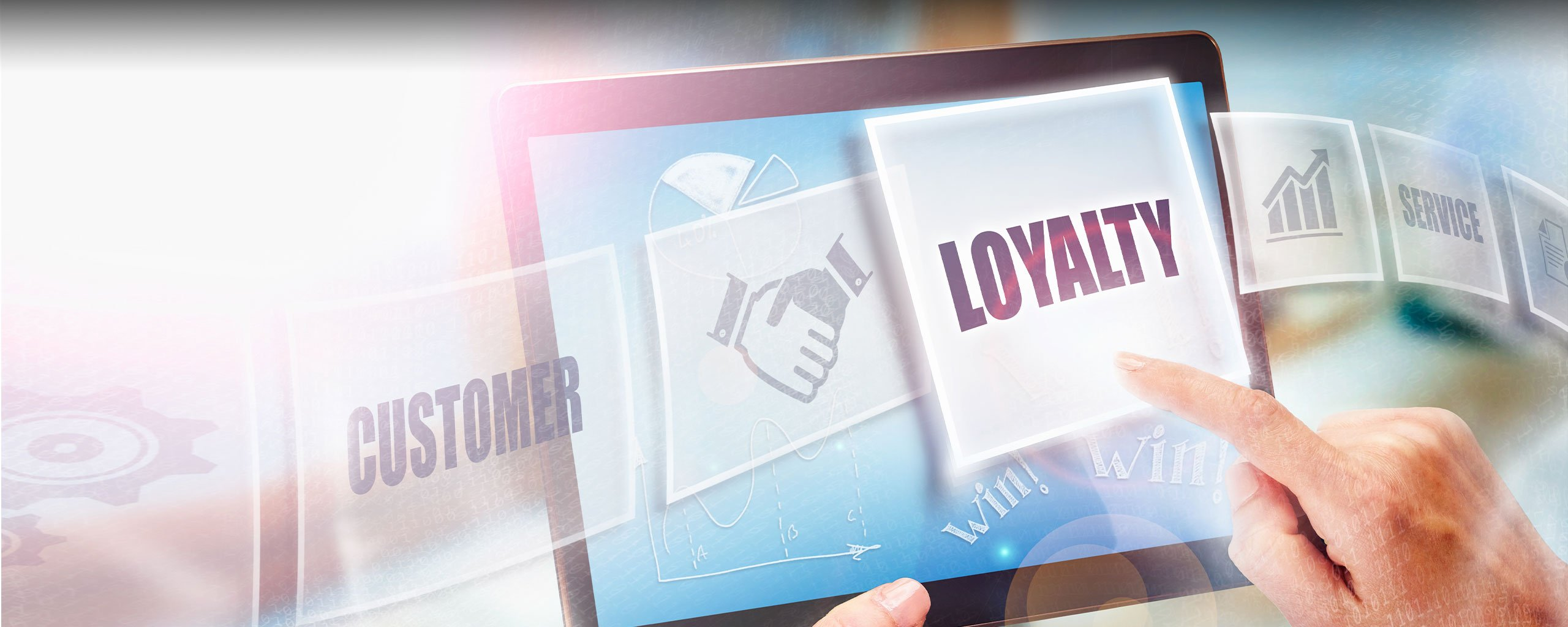 Relationship Advice: Why you Must Build Trust Before you Expect Customer Loyalty