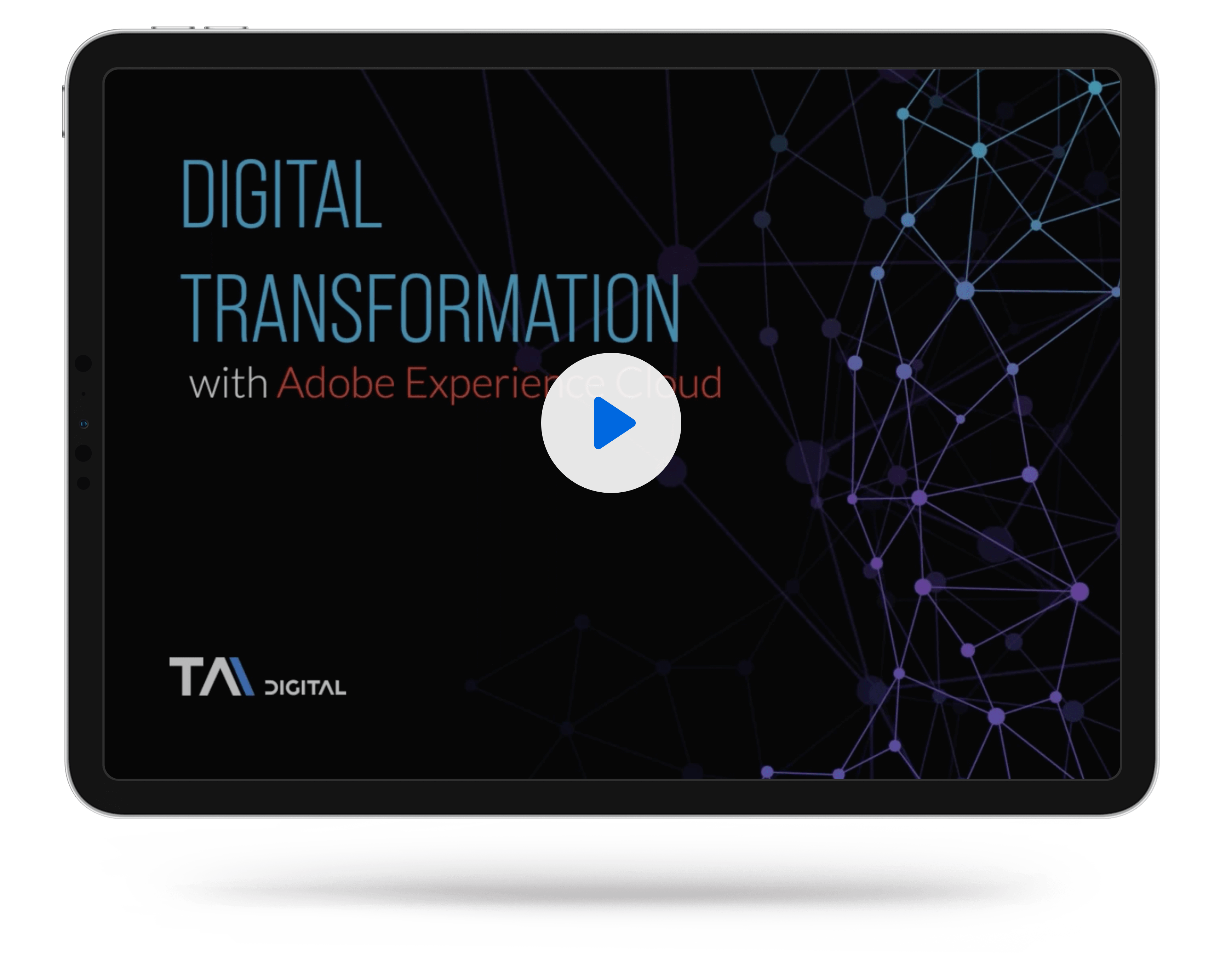 Digital Transformation with Adobe Experience Cloud - Virtual Discussion