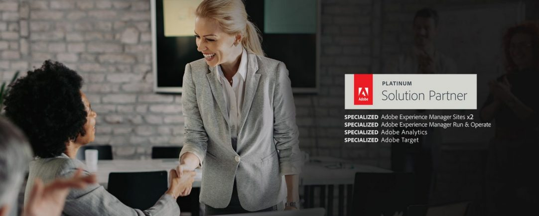 TA Digital Earns 5th Adobe Specialization, Target Specialization Badge in the Americas