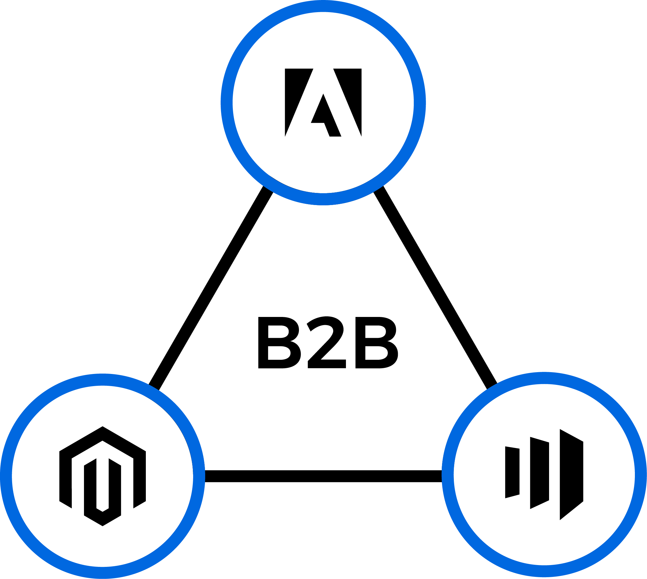 TA Digital's B2B expertise with Adobe, Magento and Marketo