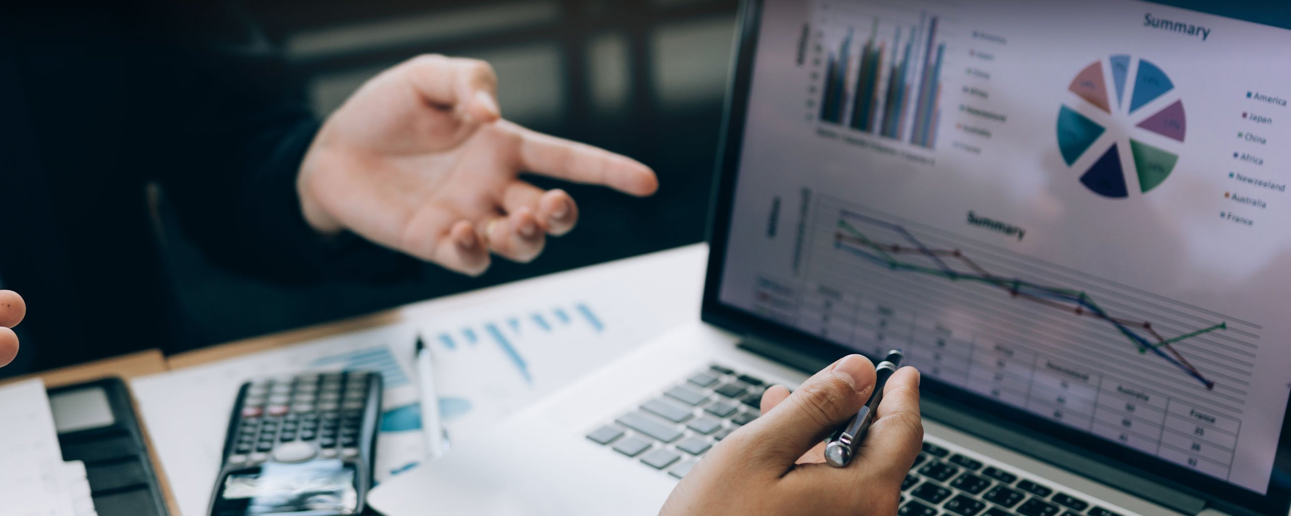 Don't Make These 3 Mistakes When Using Data-driven Marketing