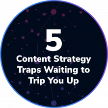 5 content strategy_badge