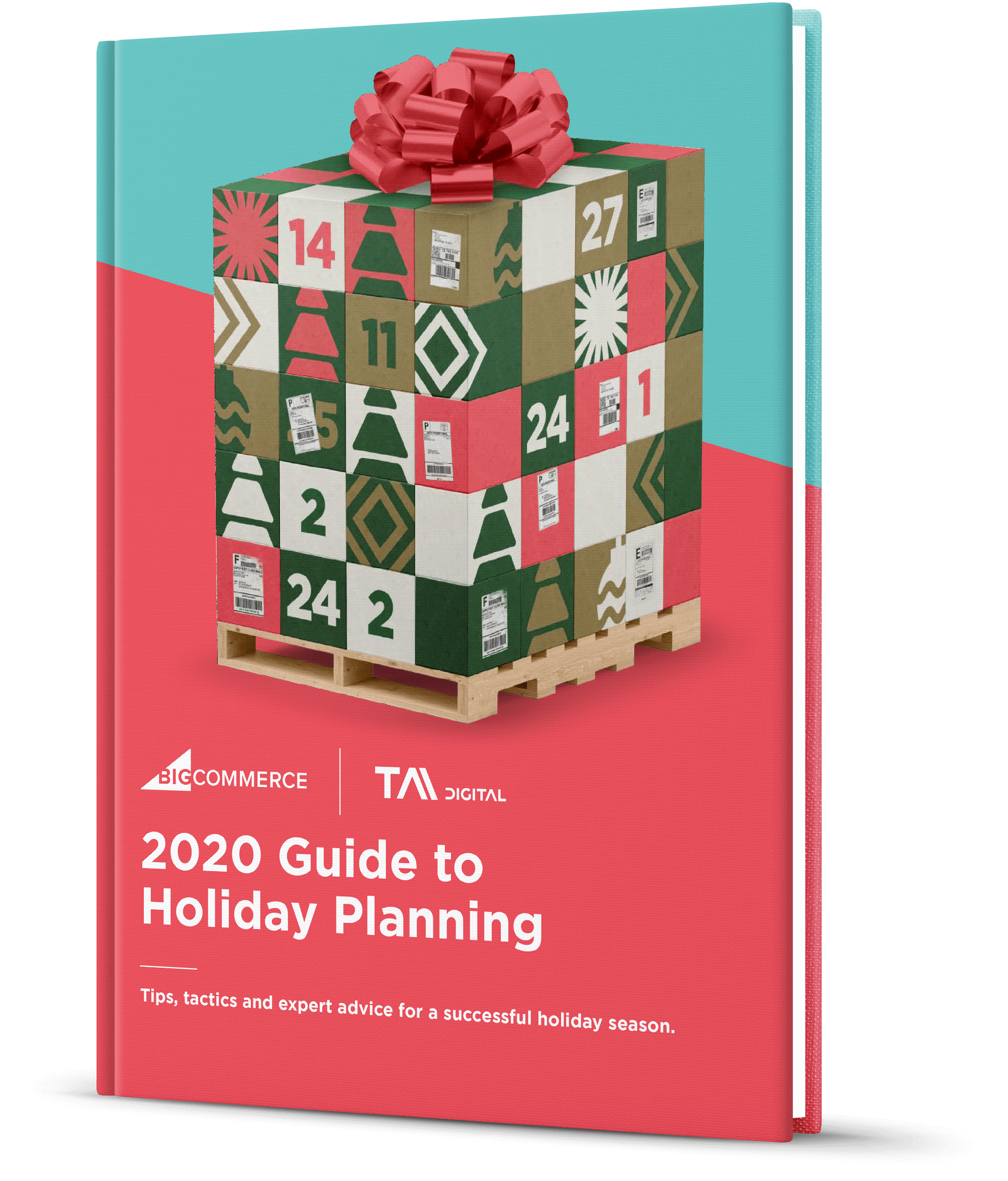 Your step-by-step guide to holiday planning